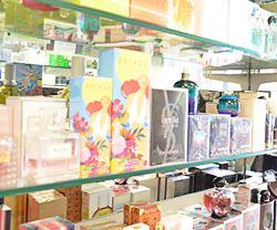 Parfümerie in Berlin-Spandau – Parfum & Kosmetik